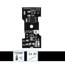 UNICA 1-wire type U1WTA