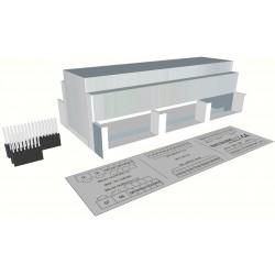 Railduino 2.1 shield box