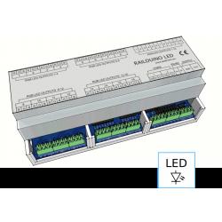 Railduino LED - LAN