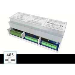 Railduino 2.0 - RS485