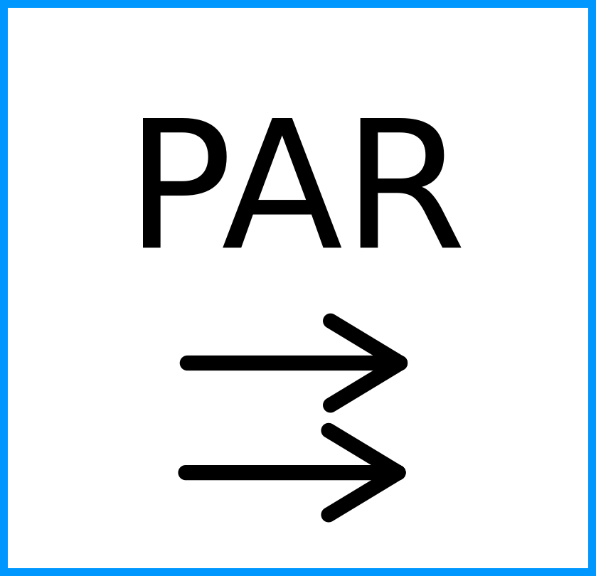 Parallel connection possible