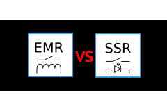 Jaké relé - klasické nebo SSR?