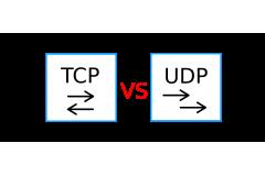 MODBUS TCP or UDP protocol?